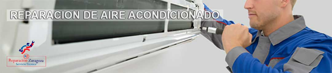 Reparaci n aire acondicionado en zaragoza servicio t cnico for Reparacion calderas zaragoza