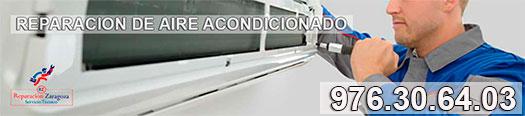 Reparaci n de aires acondicionados en romareda zaragoza for Reparacion aire acondicionado zaragoza