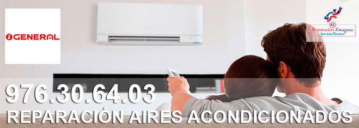 Reparaci n aires acondicionados general en zaragoza for Reparacion aire acondicionado zaragoza