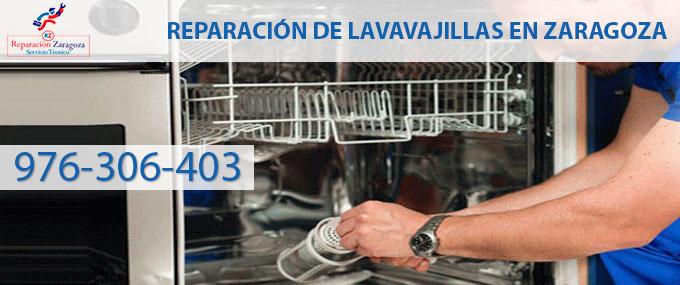 Reparaci n de lavavajillas en zaragoza servicio t cnico for Reparacion calderas zaragoza